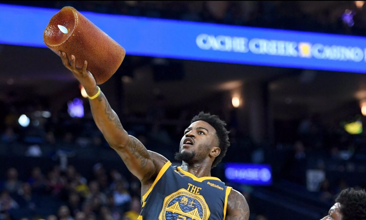 Jordan Bell Linked to Underground Candle Trafficking Ring