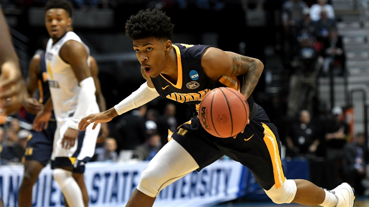 Scouting Report: Ja Morant May Only Be Considering NBA For Role in 'Space Jam 2'