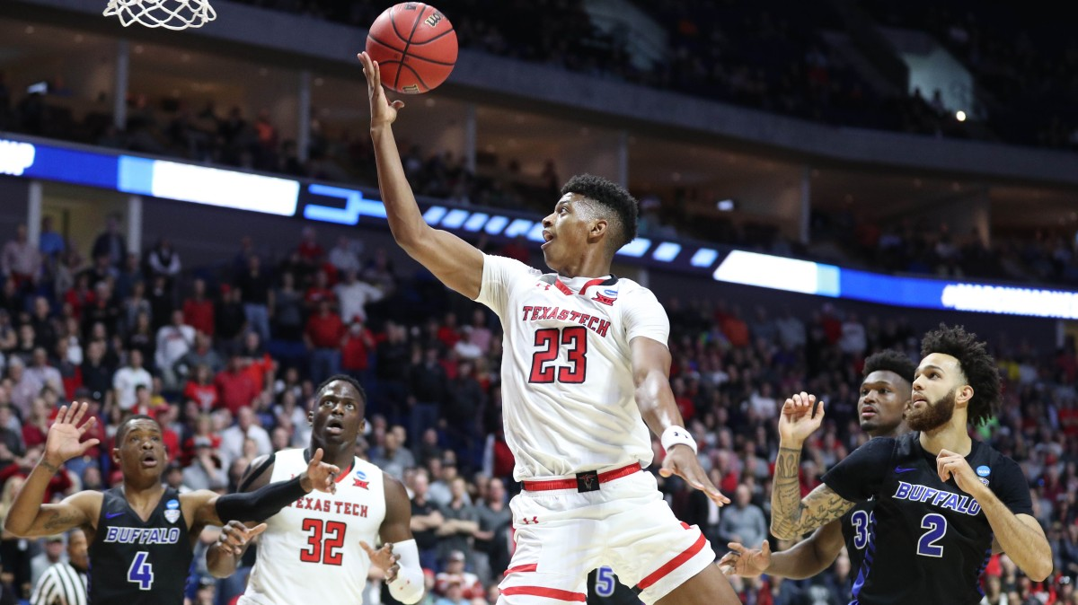 Scouting Report: Jarrett Culver Has Russell Westbrook-Level Talent, But Only in Playoffs